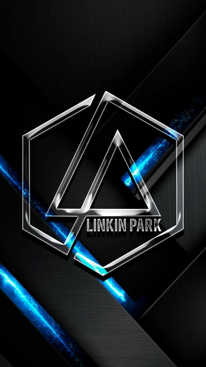 New Lp Logo Linkin Park Linkin Park Wallpaper Linkin