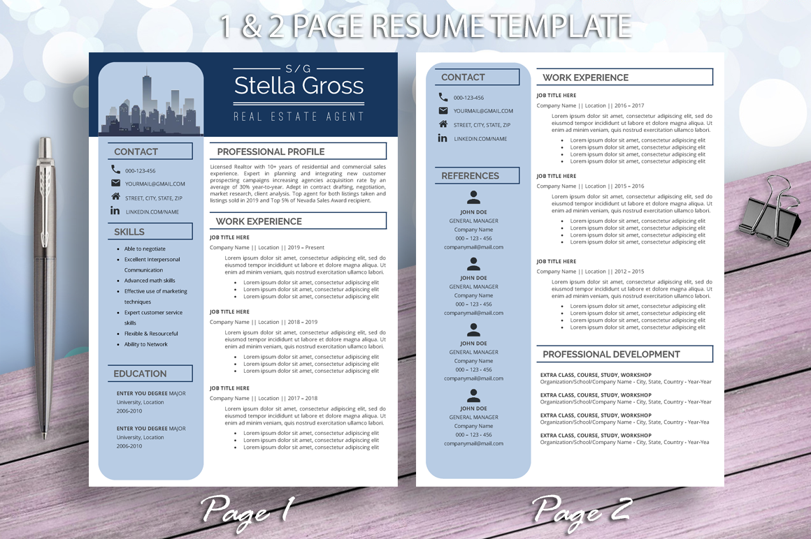 realtor resume template real estate resume architect resume