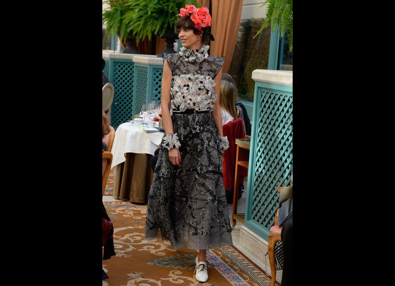 Défilé Chanel Pré-collections automne-hiver 2017-2018 59