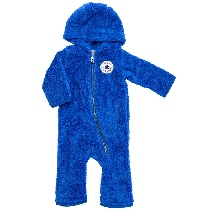 Baby Shepa Fleece All In One