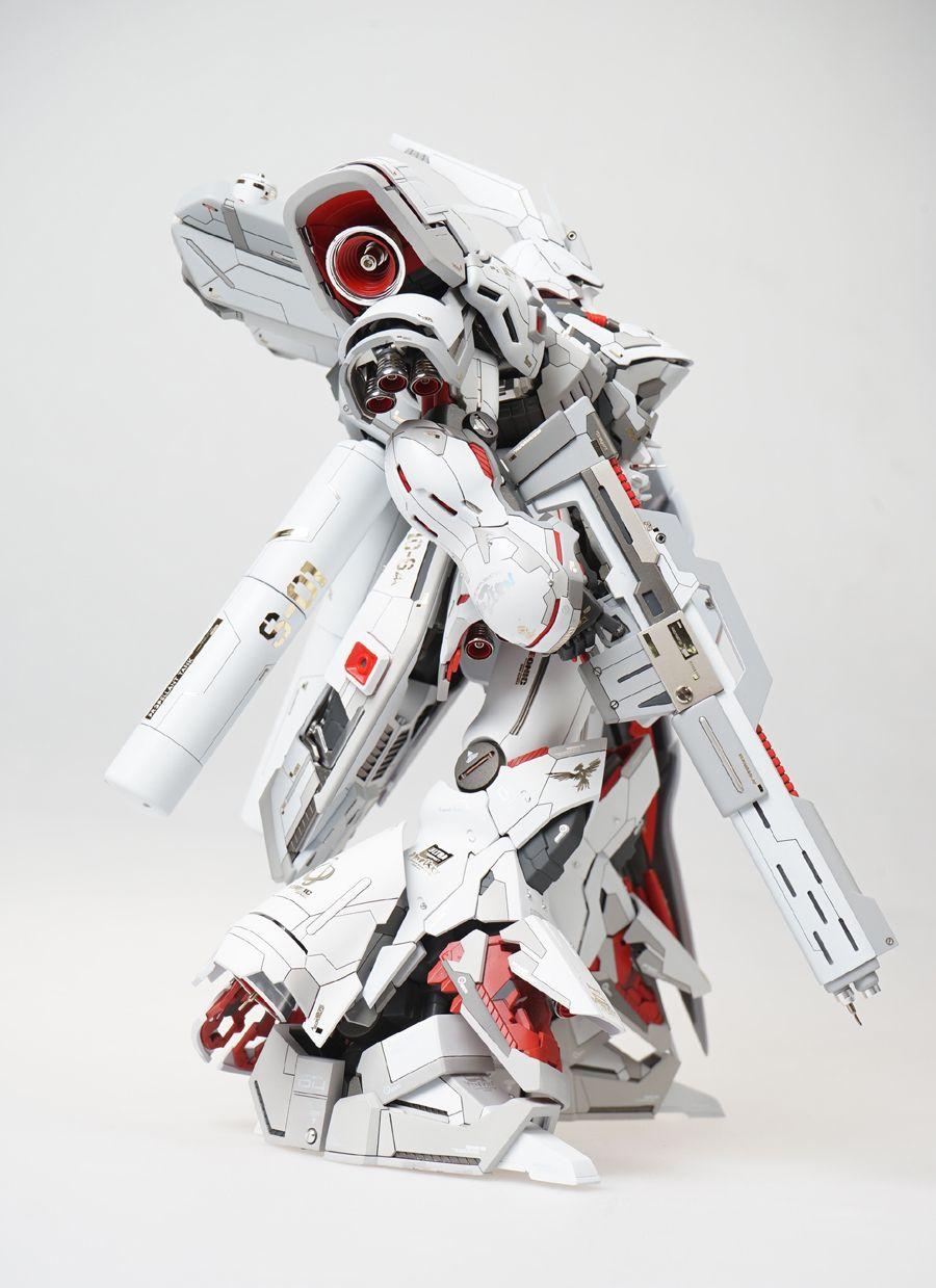 gundam 00 by ultraseven81 on DeviantArt Gundam 00