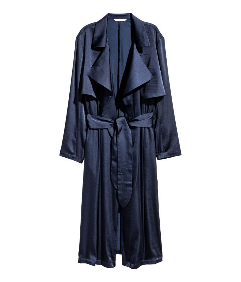 14 Trench Coats You'll Happily Wear in the Rain | Kleidung
