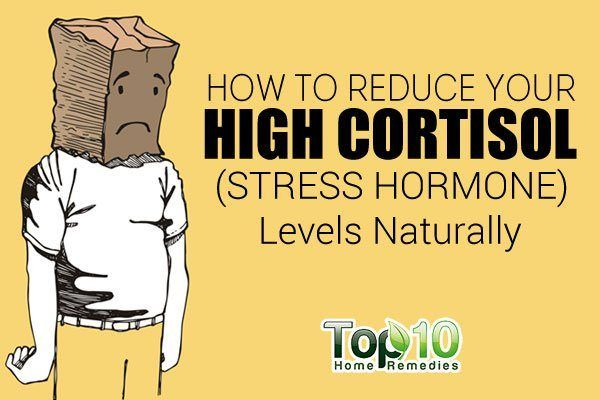 How to Reduce Your High Cortisol (Stress Hormone) Level ...