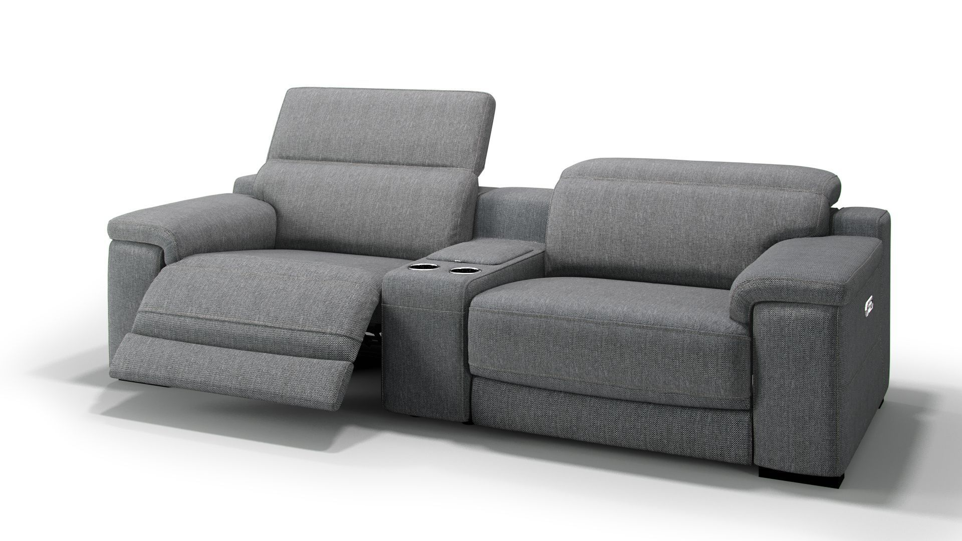 Sora Relaxsofa 2 Sitzer In 2020 Modern Couch Sofa Sofa Couch