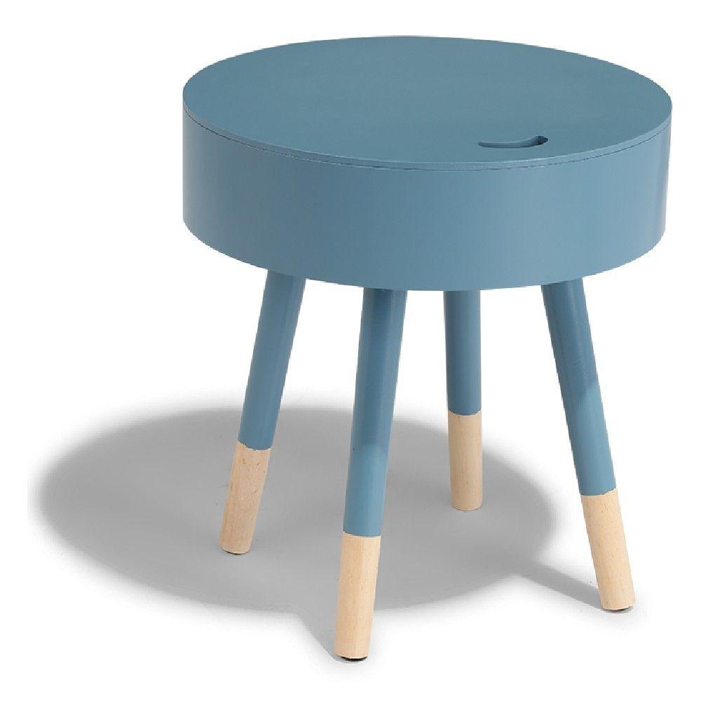 Table De Chevet Chevet Mobilier De Salon Meuble Chambre A Coucher