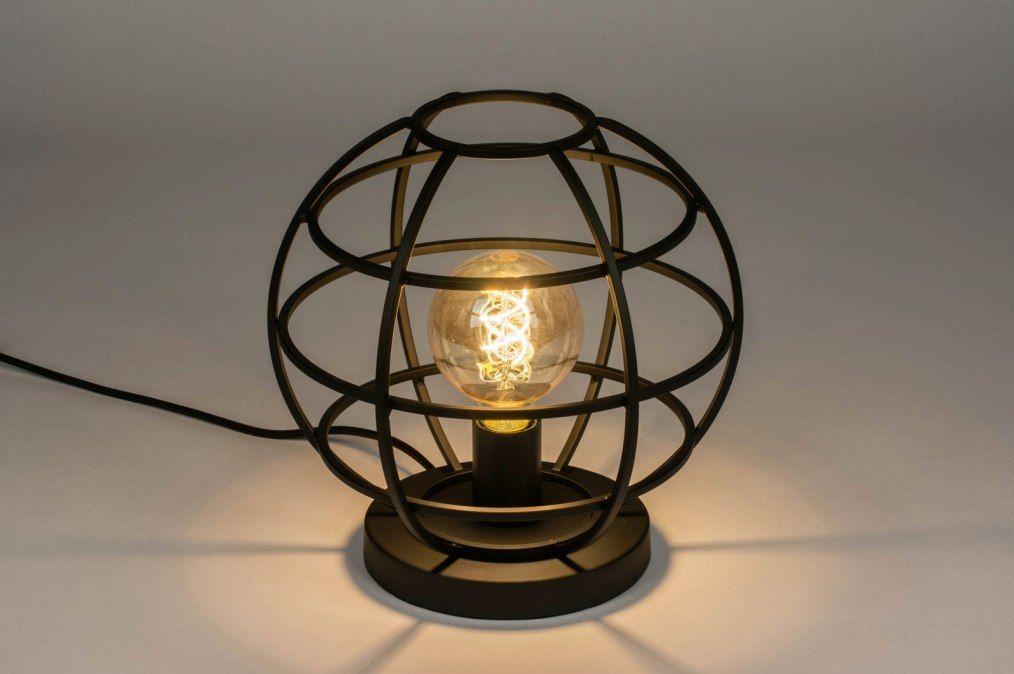 Tafellamp 73323 Table Lamp Deco Lighting