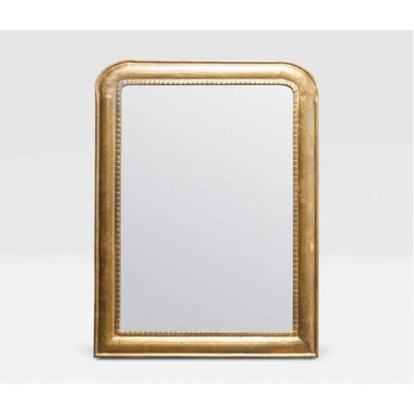 Made Goods Rex Tin Louis Philippe Mirror Mirrors Classic Thin