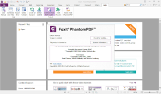 Foxit PhantomPDF Business 8.0.1.628 New patch Download