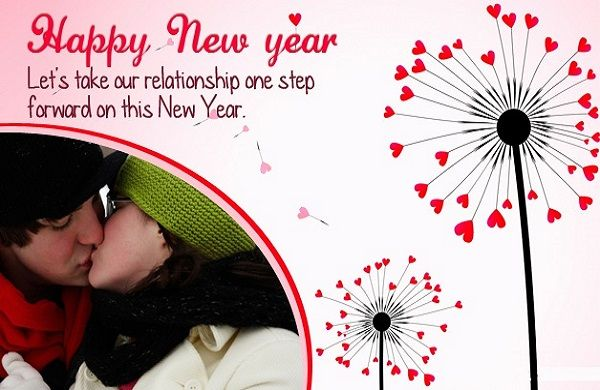 happy new new year my love