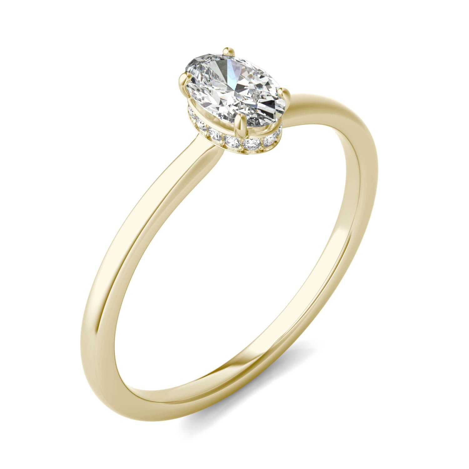 8 Engagement Ring Trends That Will Be Big In 2021 According To Experts In 2021 Trending Engagement Rings Ring Trends Big Engagement Rings
