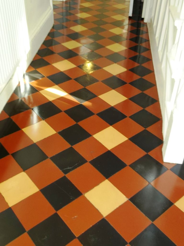 Pin by vibaniq on quarry tiles ideas pinterest quarry tiles tiled floors tile flooring tiled hallway quarry tiles floor restoration terraced house tile ideas corridor lobbies dailygadgetfo Choice Image