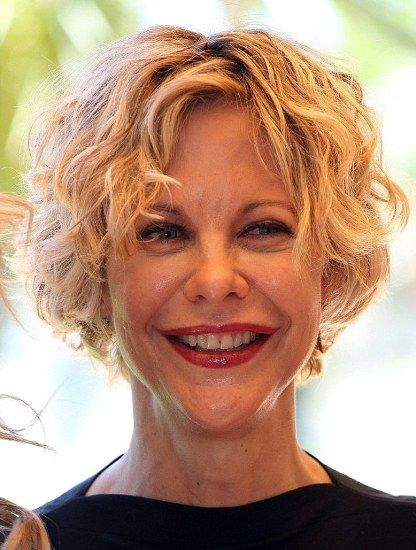 Cool Top 9 Meg Ryan Hairstyles The Ojays Hair And Hairstyles Hairstyles For Men Maxibearus