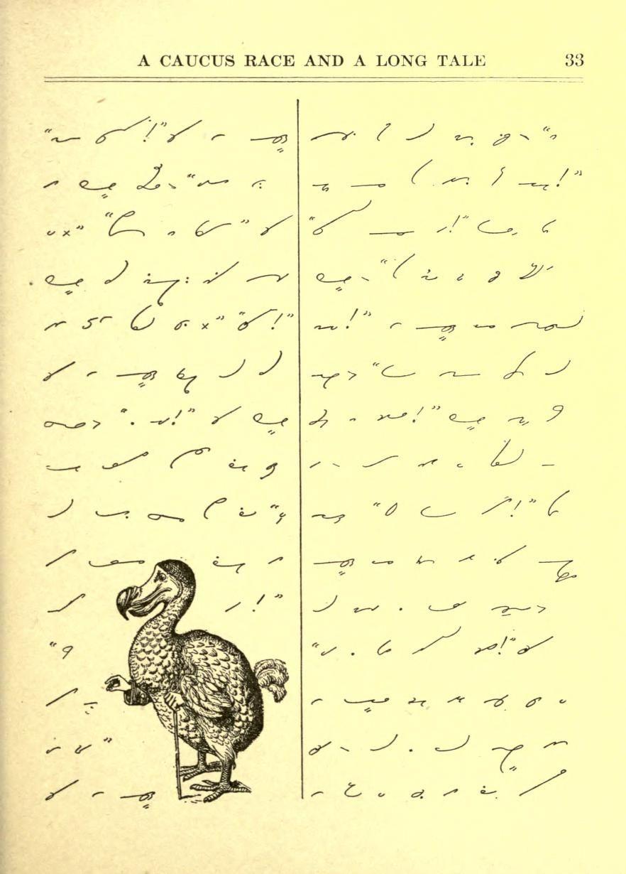 Lewis carroll alice in wonderland gregg shorthand version c lewis carroll alice in wonderland gregg shorthand version c 1919 buycottarizona