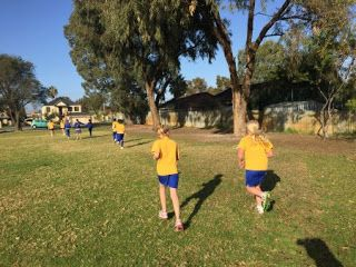 PE with Mr B: The Evolution of 'Before-School-Fitness'