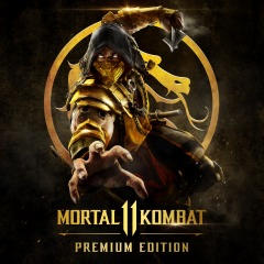 Mortal Kombat 11 Premium Edition On Ps4 Official Playstation Store Us