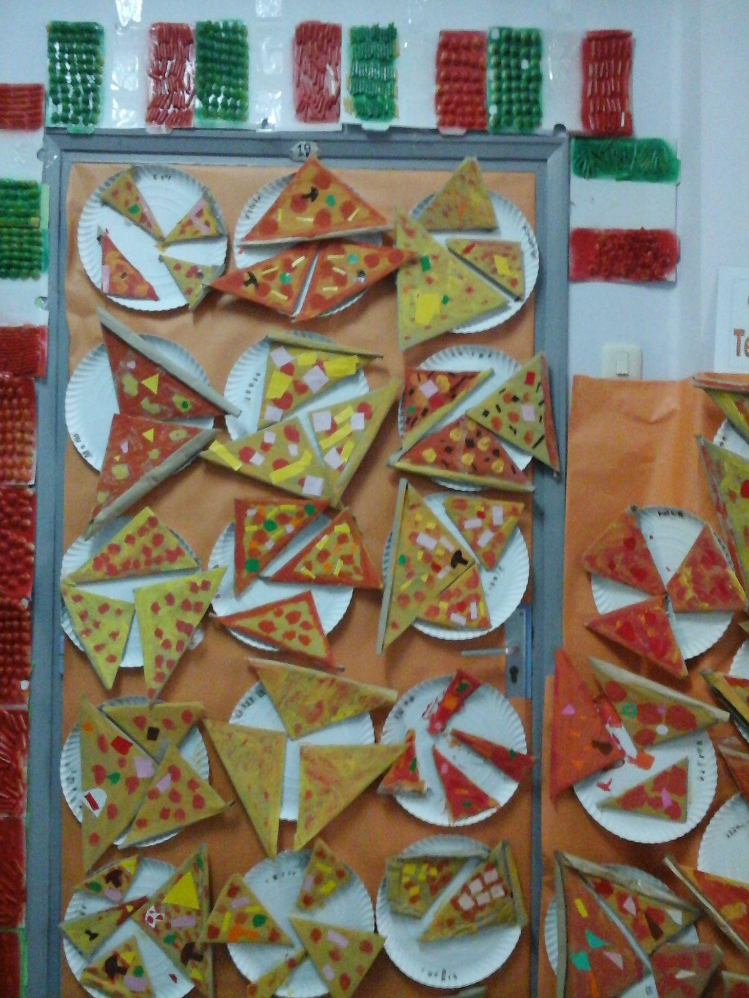 Italy display.