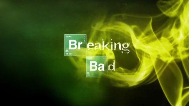 Breaking bad ify your name with this app periodic table breaking bad ify your name with this app urtaz Images