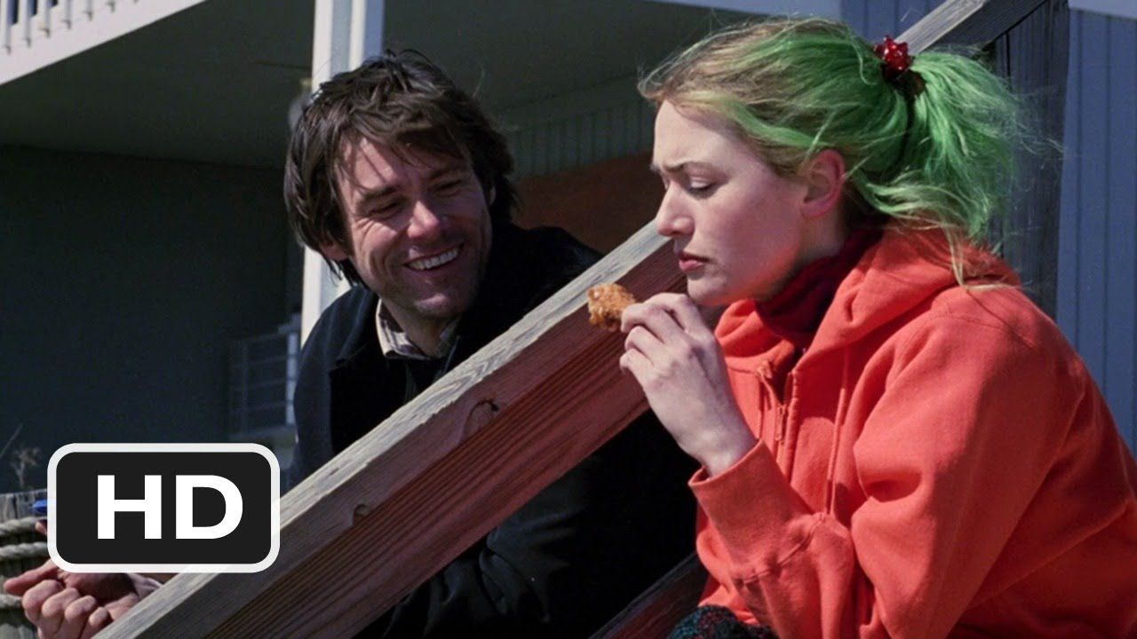 27++ Eternal sunshine of the spotless mind book author information