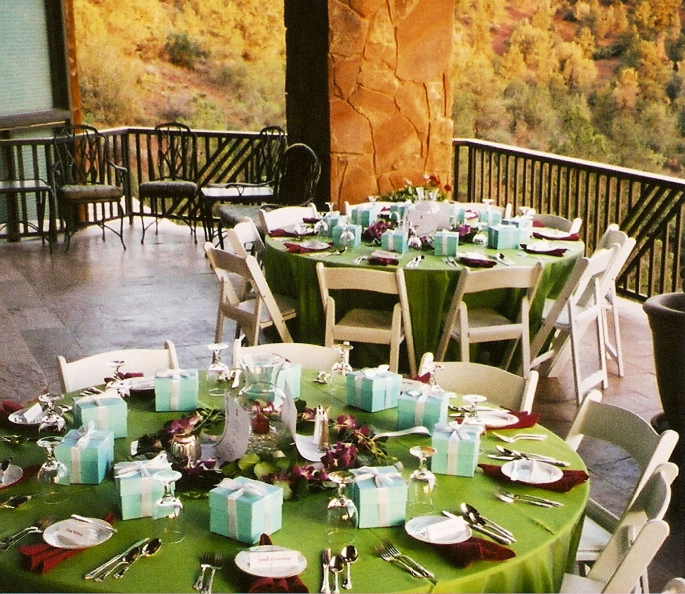 Outdoor patio reception wedding ideas pinterest for Pinterest outdoor wedding ideas