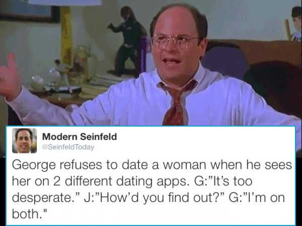 Modern Seinfeld Is The Best Seinfeld Seinfeld Quotes For Kids Relationship Posts