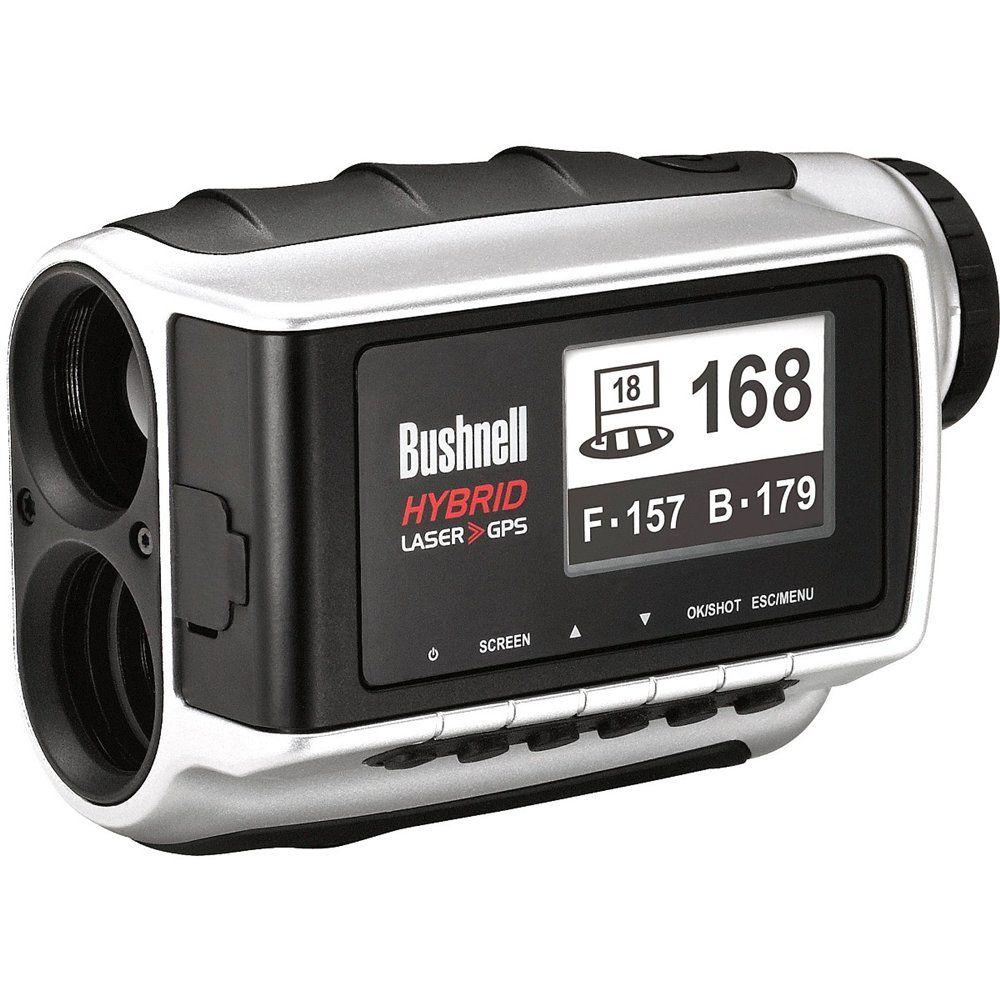 Bushnell hybrid golf lasergps rangefinder best golf