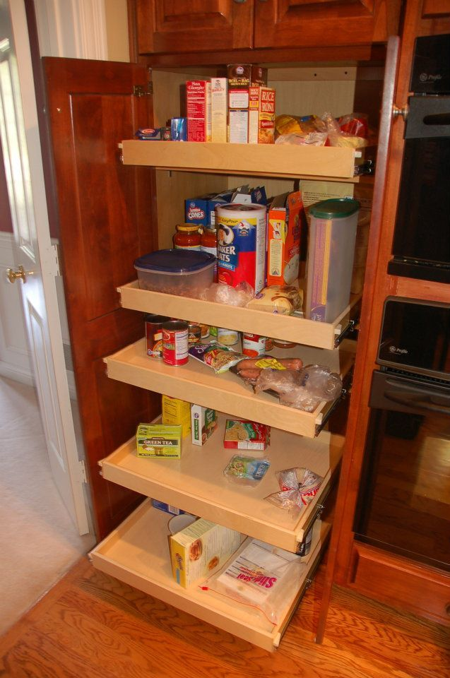 Effigy Of Ikea Pull Out Pantry And Slide Out Pantry, Which One Do You Choose Awesome Design