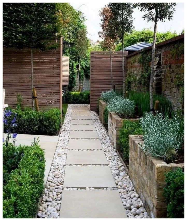62 Beautiful Gravel Garden Design Ideas To Make Your Home More