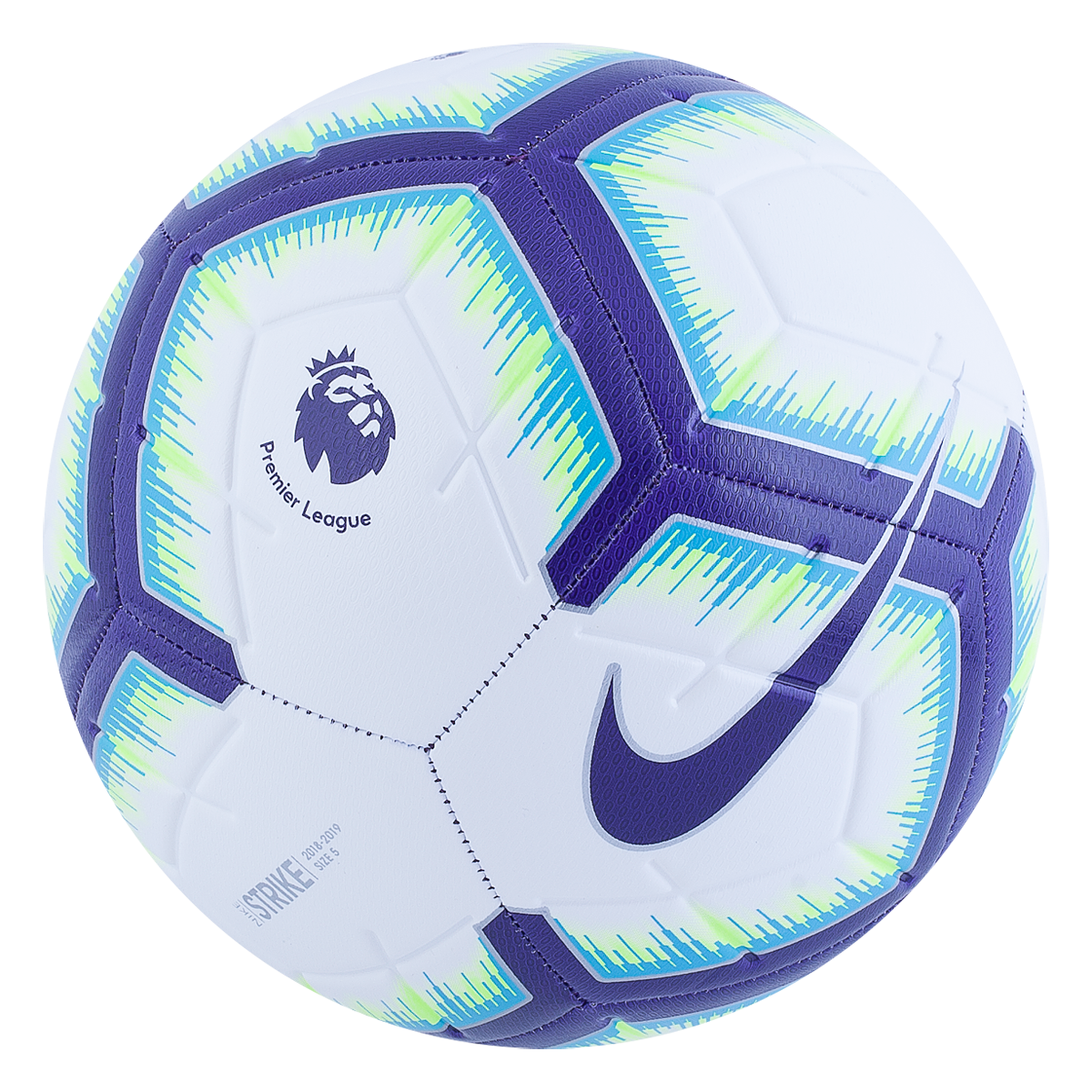 Nike Strike Premier League Soccer Ball 5 In 2020 Premier League Soccer Nike Soccer Ball Soccer