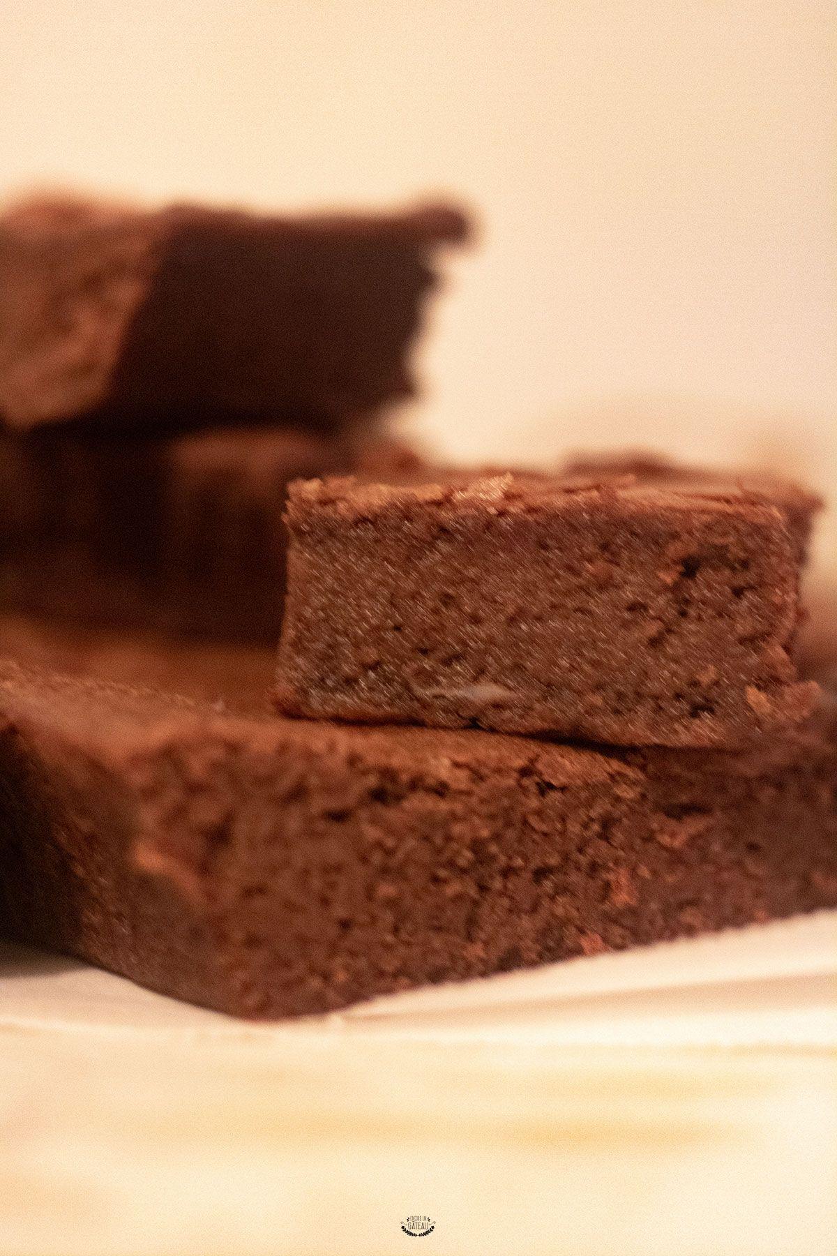 Fondant Chocolat Marrons Recette Recette Fondant Au Chocolat Recette Fondant Chocolat