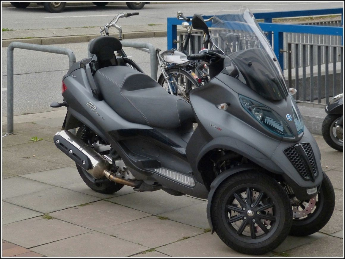piaggio mp3 500 | bucket list | pinterest | scooters, trike