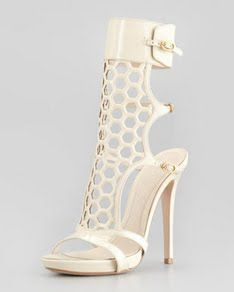 Sandales Queen and KingAlexander McQueen SyY9FrK7O
