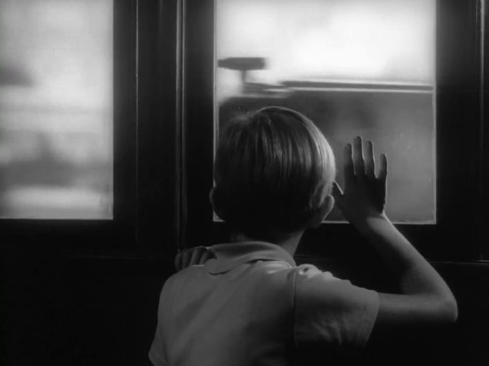 The Silence - Ingmar Bergman | Ingmar bergman, Bergman movies, Film images