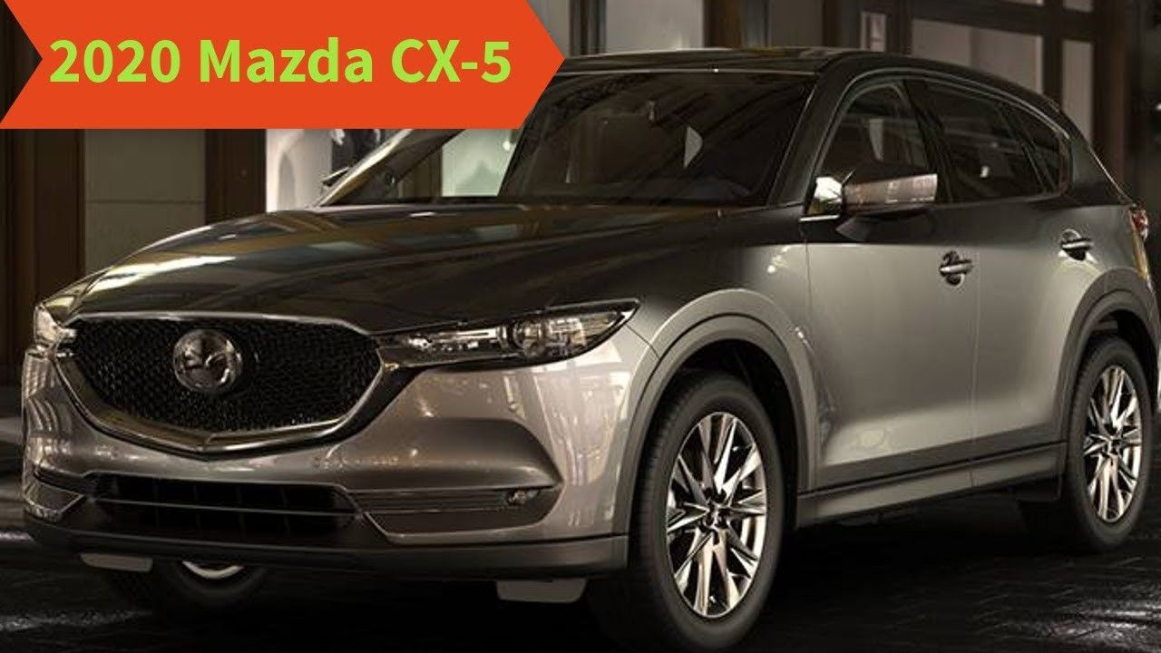 Mazda Cx 5 2020 Release Date Spy Shoot Di 2020 Mobil Teknologi