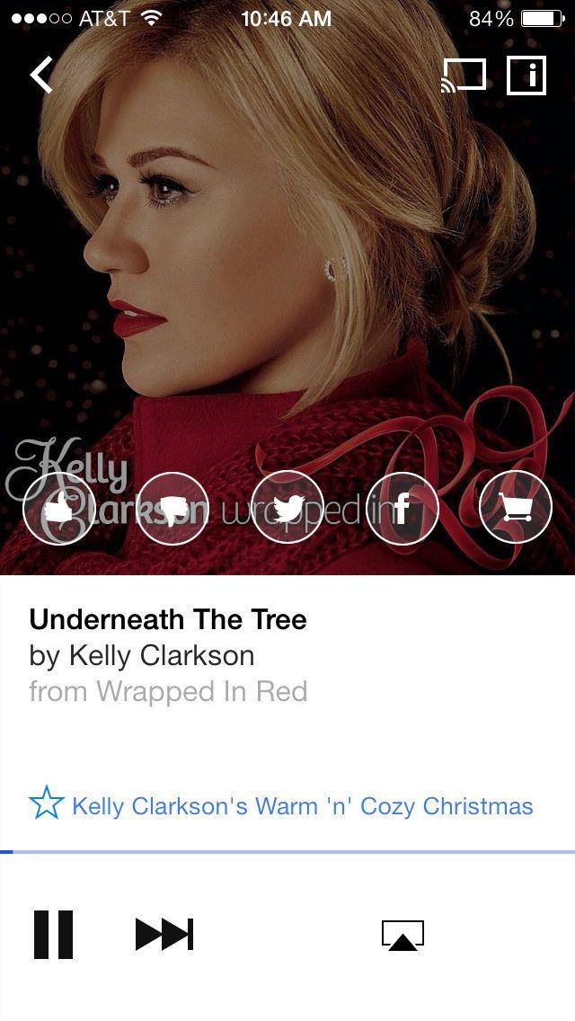Songza Partners With Popstar Kelly Clarkson/ | App Developer Magazine