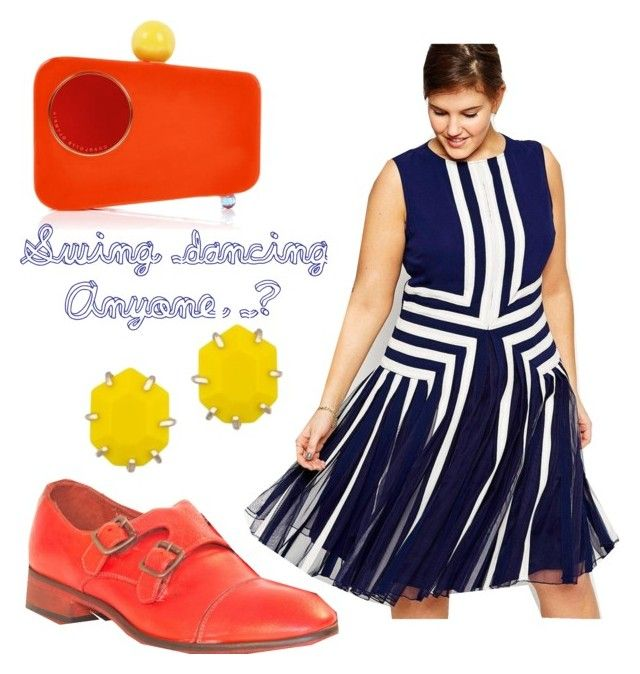"""""""Swing dancing"""" by brittany-hunt-1 on Polyvore"""