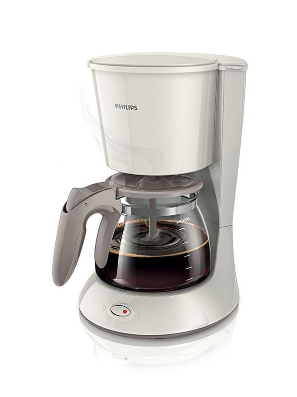 Philips HD7461/00 Filter Coffee Maker White | Filter Coffee
