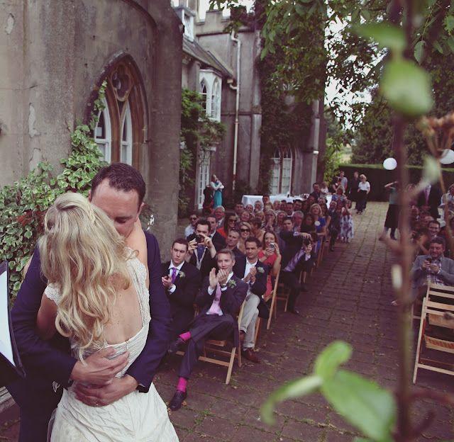 Joanna Millington Weddings