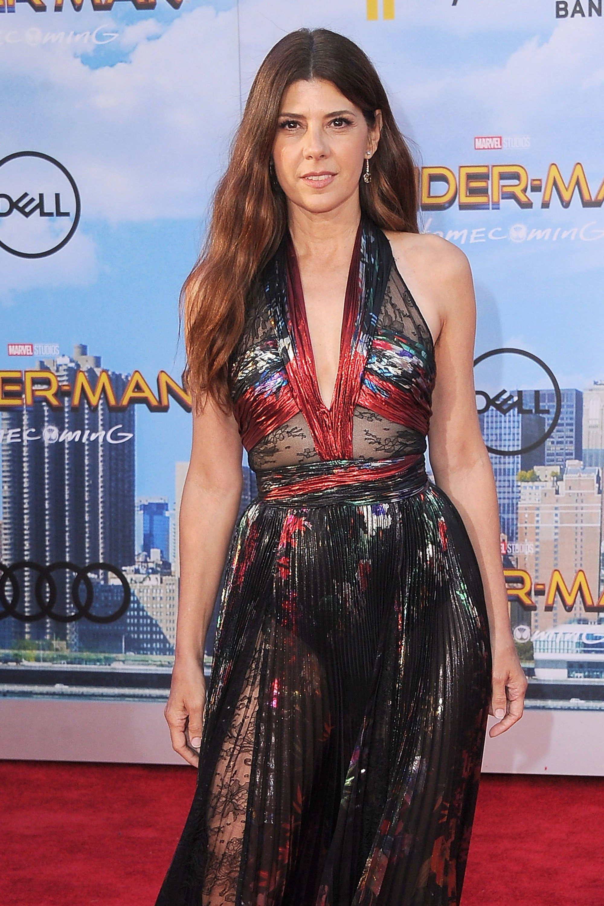 Why Marisa Tomei, 53, ...