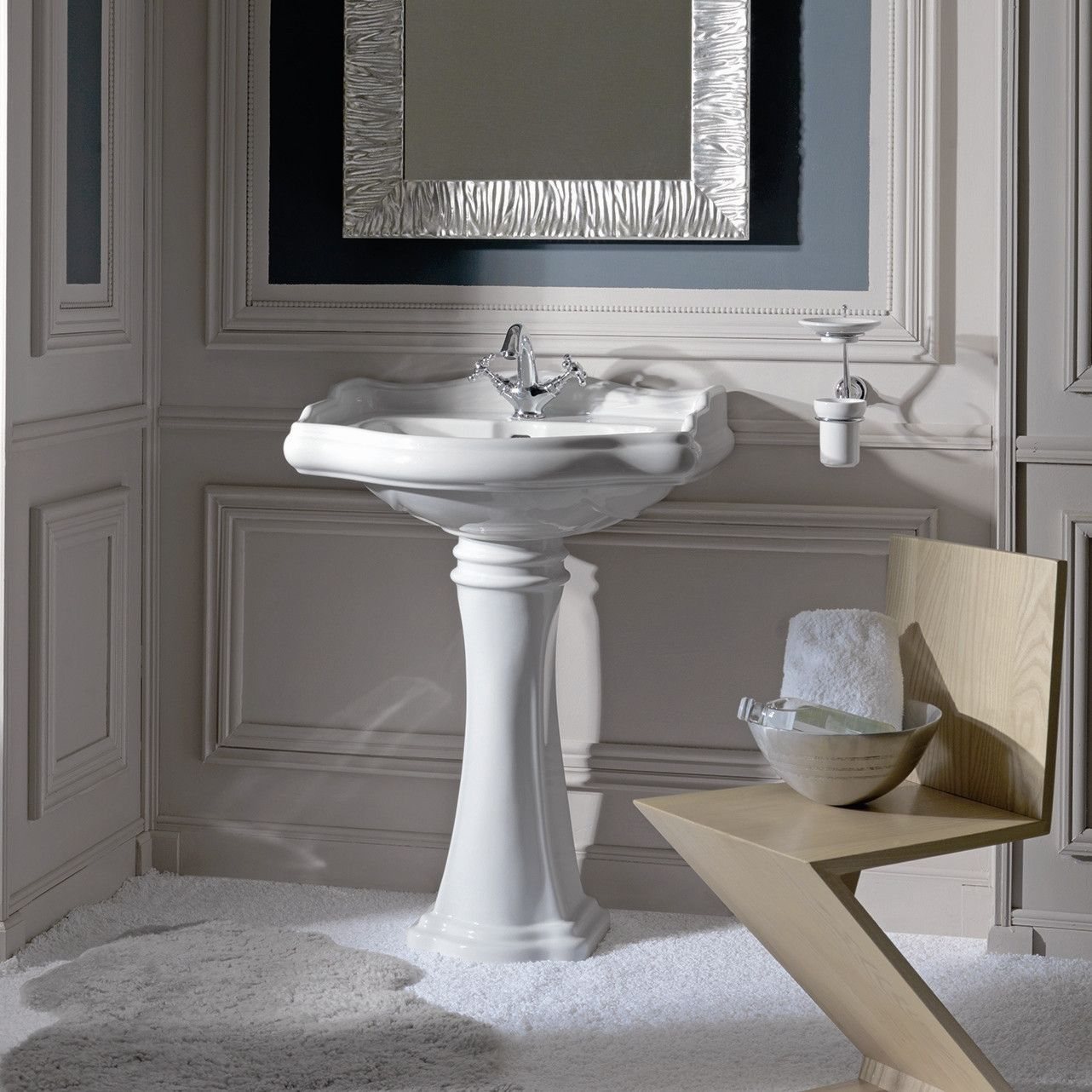 Easy To Follow Pedestal Sink Installation Guide