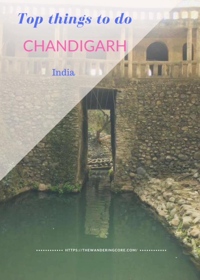 Top 10 Things To Do In Chandigarh Travel Destinations Asia Asia Travel India
