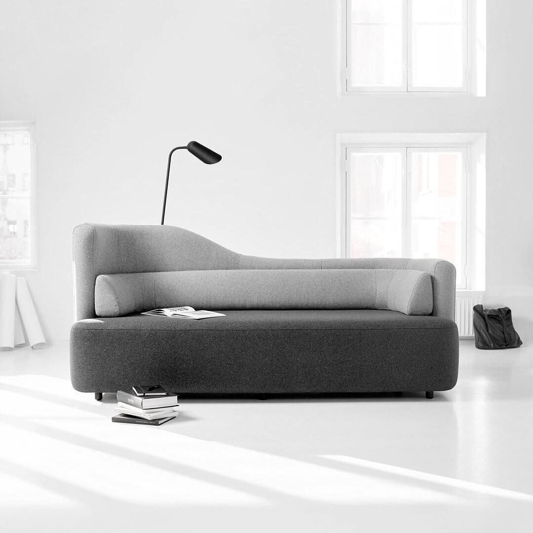 The Ottawa Sofa By Boconcept Official Furniture Furnituredesign Boconcept Official Boconcept Sofa Boconcept Furniture Design