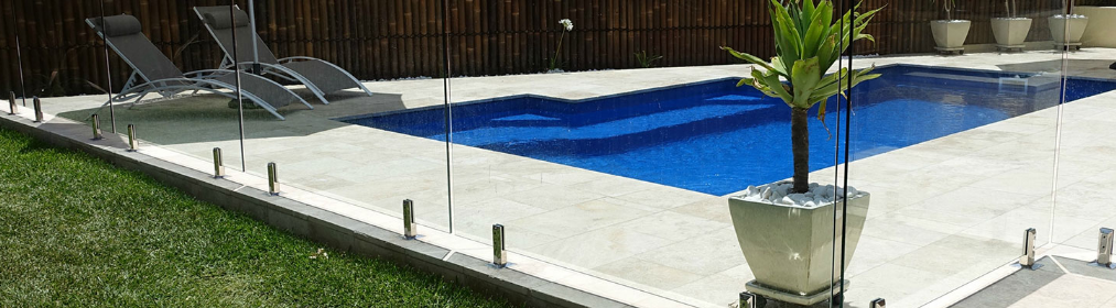 Check Safety With Proper Glass Pool Fencing Penrith Glass Pool Fencing Glass Pool Pool Fence