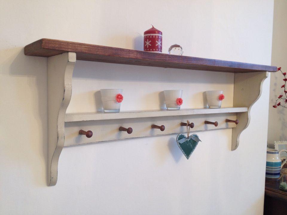 Vintage Kitchen Shelf Www Beachhutvintage Com My Creations