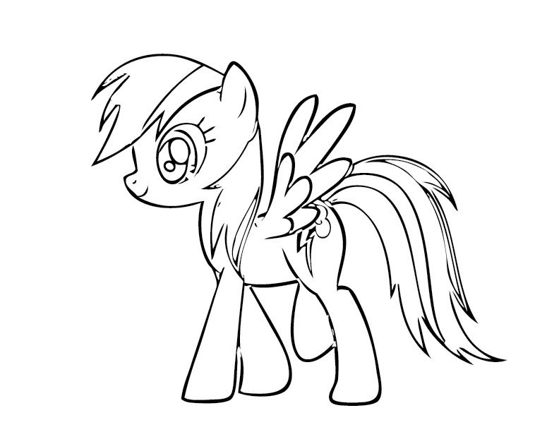 entrevista roseanne coloring pages | Kids Under 7: My Little Pony Coloring Pages | Ideas for My ...
