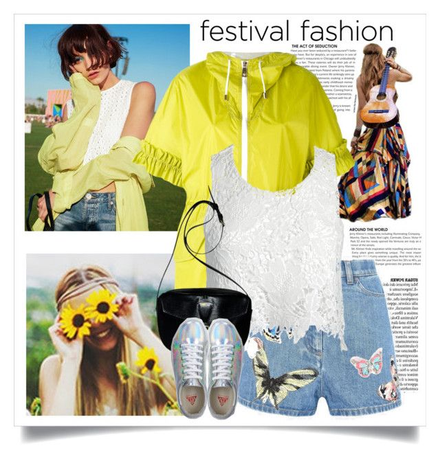 """""""Music Festival Fashion"""" by molly2222 ❤ liked on Polyvore featuring FAY, Valentino, Sans Souci, Louis Vuitton and festivalfashion"""