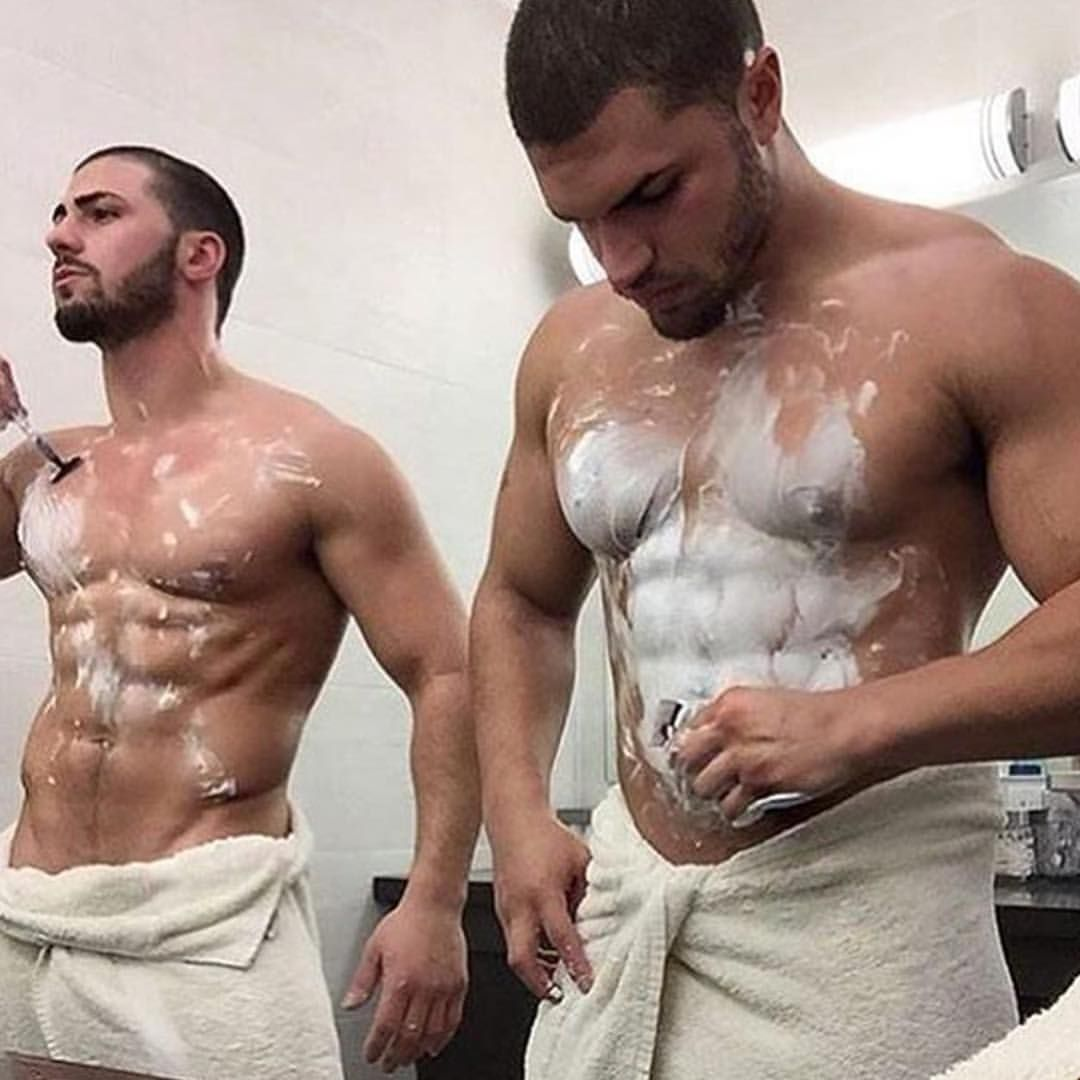 Amateur gay male clips — photo 14
