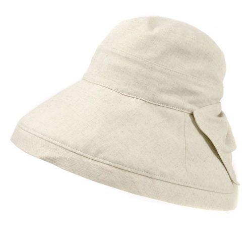 f24f217a6a960 Sun-Hat-JAPANESE-Design-Women-Summer-Adjustable-Anti-UV -Wide-Brim-Beach-ht-skl