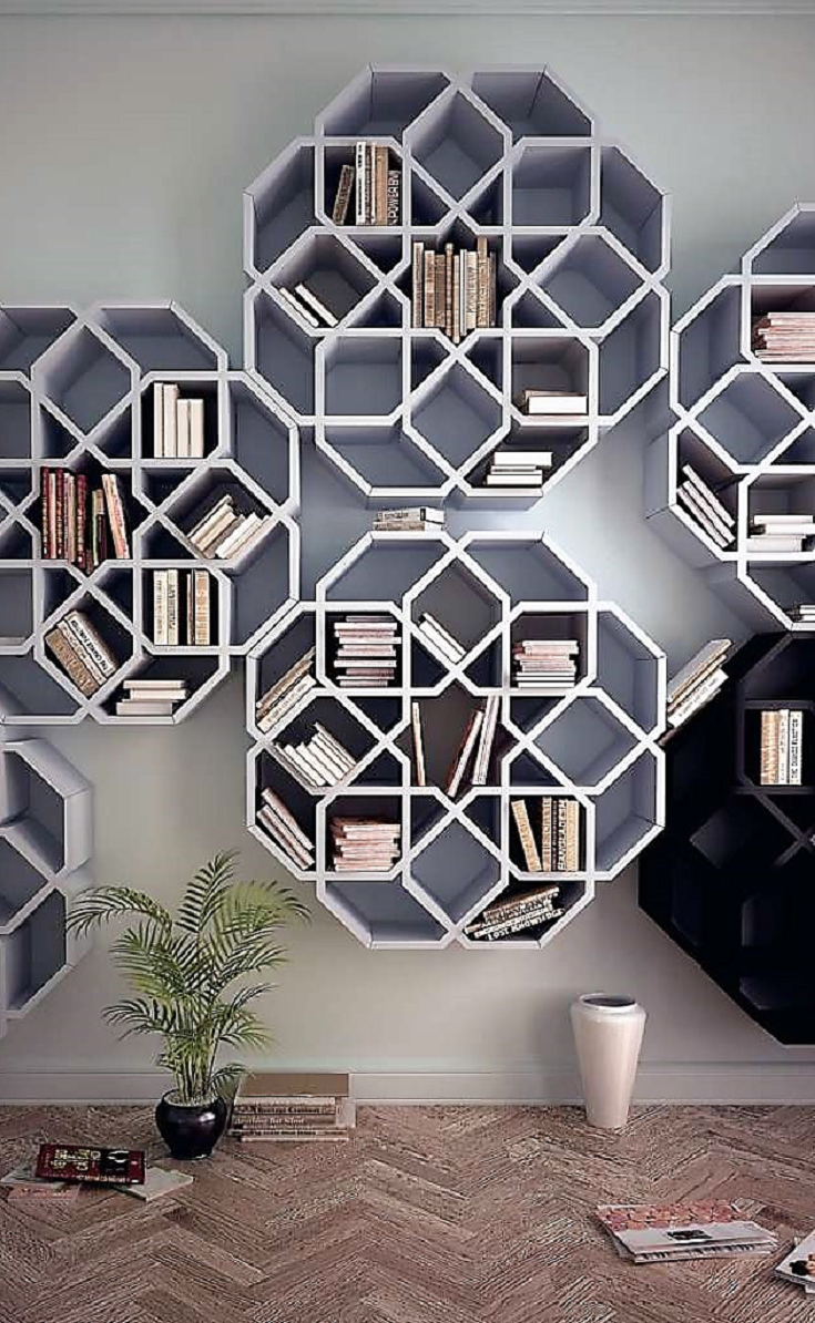 Geometric Furniture That Will Amaze You With Its Beauty