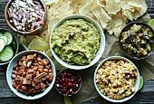 7 Homegating Recipes Perfect for Football Season