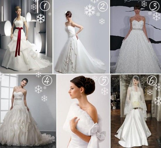 Beautiful Wedding Dresses Christmas Pictures - Dress Ideas For Prom ...